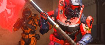 343 Swears Halo Infinite Bots